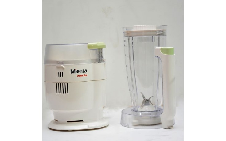 Mienta CH-645 Chopper With Blender Jar
