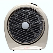 Fresh Circular Box Fan 14 Inch