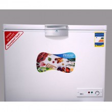 Passap ES461 Chest Freezer 404 Liter White