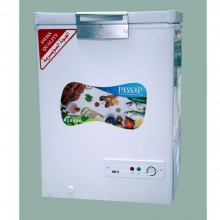 Passap Es171 Chest Freezer - 160 Liters