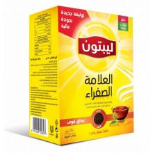 Lipton Yellow Label Tea Soft 250 gm