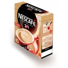 Nescafé Mixes 2In1 Original Mix Instant Coffee - 12 Sticks 10 g