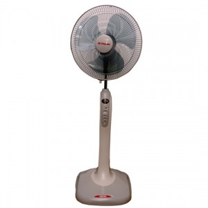Fresh Stand Romantic 16 Inch Remote Fan
